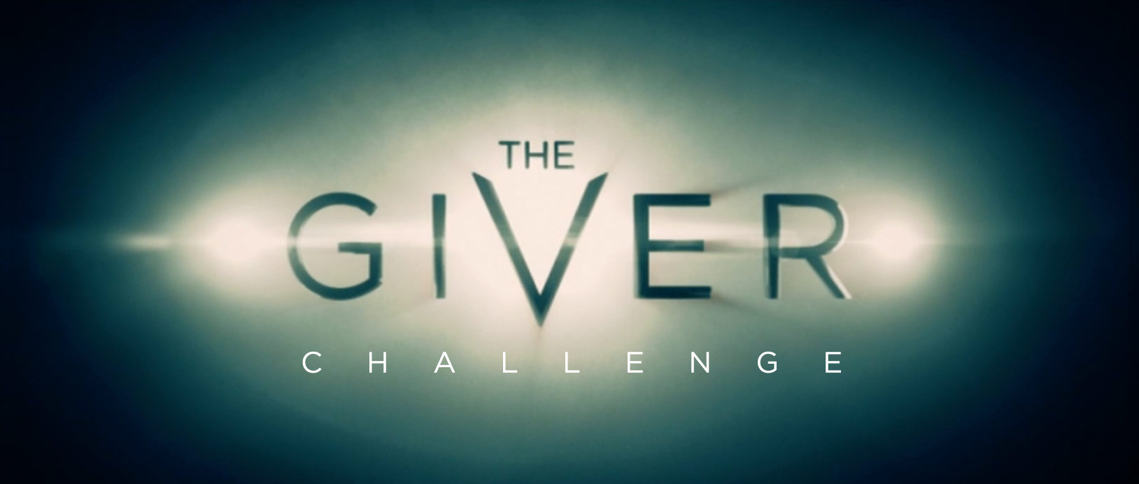 The Giver Challenge