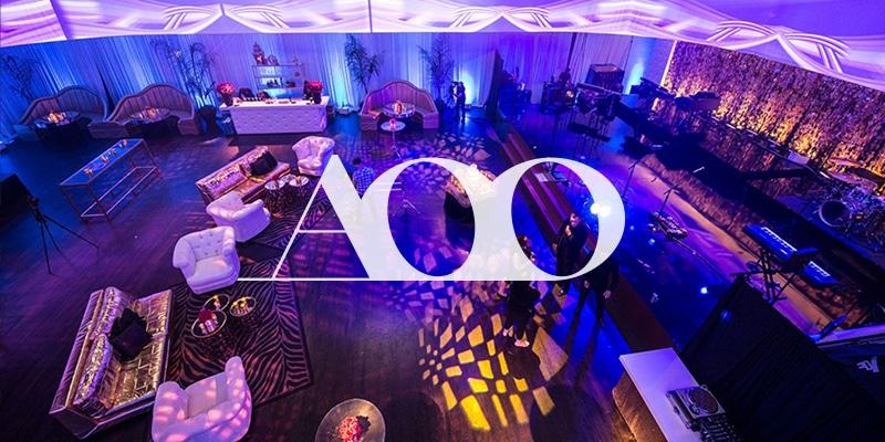 AOO branding logo