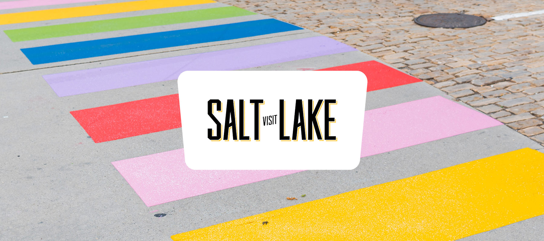 Visit Salt Lake - LGBTQ strategy activation