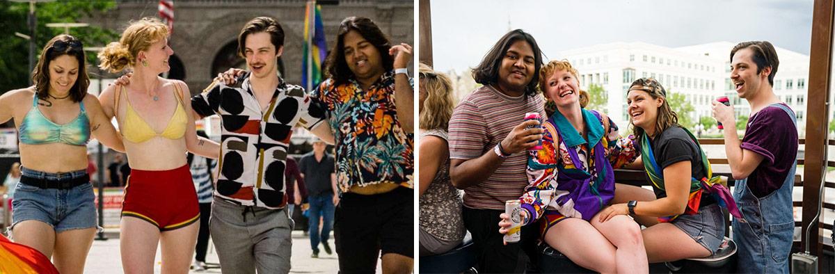 Visit Salt Lake - LGBTQ Pride photos
